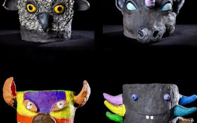 Exposition TOTEM ANIMAL